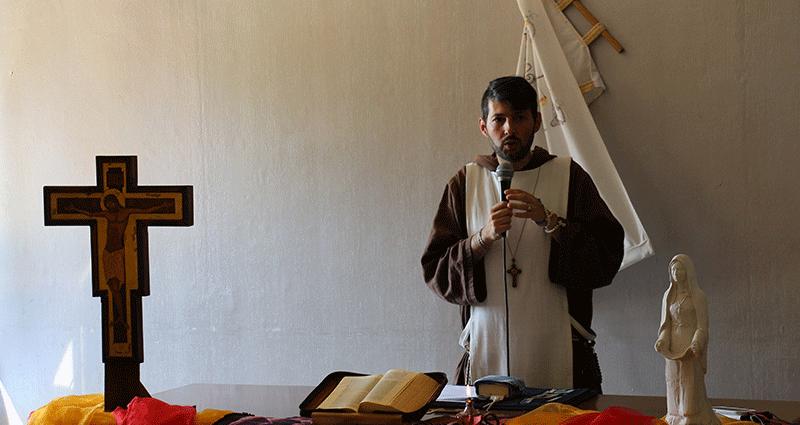Cos'è lo Spirito Santo?