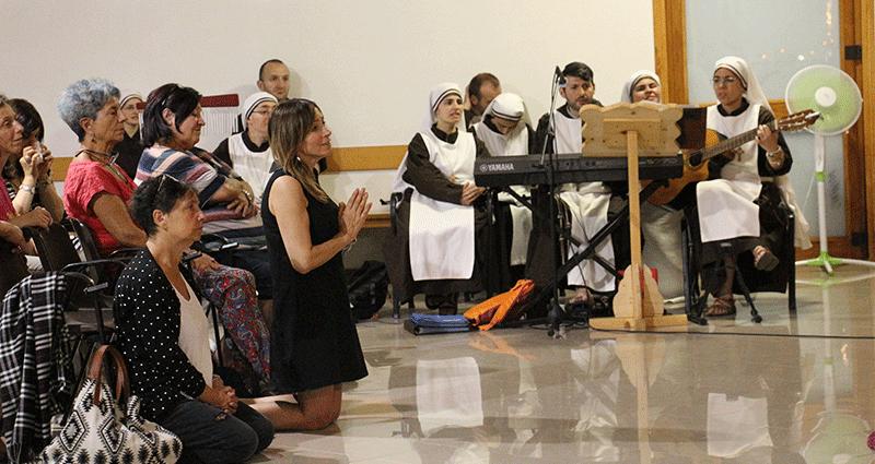 Preghiera di guarigione (1) Tenda del convegno